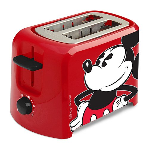 Disney Finds – Disney Classic Mickey Mouse Toaster