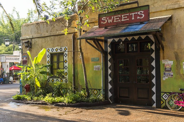 Zuri's Sweets Shop is Now Open at Animal Kingdom