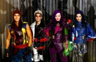 Disney Descendants Merchandise Hits Shelves!