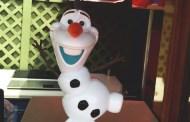 Disney Finds - Olaf Sipper Souvenir Cup