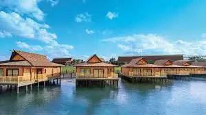 Special Offer: 35% off Disney's Polynesian Villas for Disney Visa Cardholders
