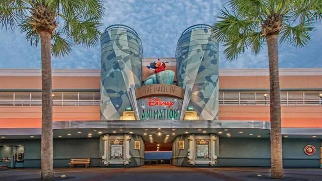 The Magic of Disney Animation at Hollywood Studios May Close
