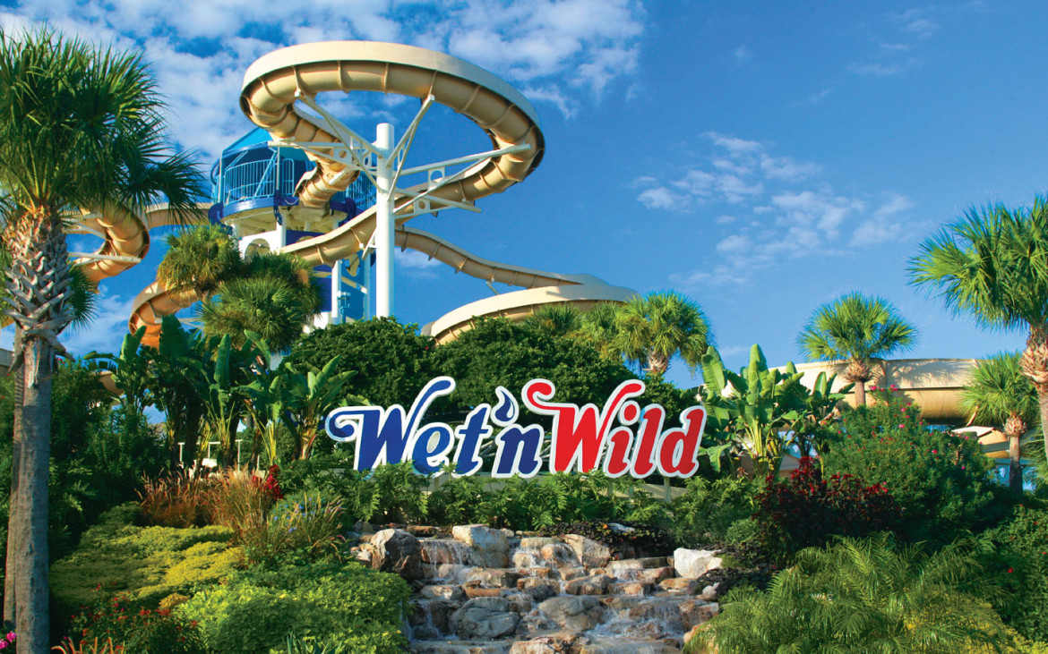 Wet-N-Wild Water Park Set to Close Permanently Dec 31, 2016