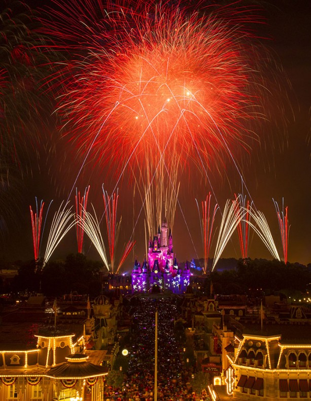 Video – Disney's 2015 Celebrate America! A Fourth of July Concert in the Sky