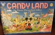 Disney Finds - Disney Parks Board Games