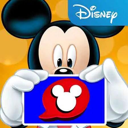 New Disney Shout! Disney's Newest Family Fun App