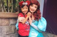 3 Year Old Girl Falls to Her Death on Disneyland Vacation