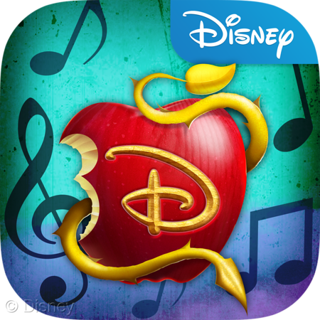 Disney Karaoke: Descendants MSRP: $5.99 Retailer: iTunes App Store Available: July 30 With the new Disney Karaoke: Descendants app, fans can karaoke-along with the Mal, Evie, Carlos and Jay from Disney Channel's new Original Movie, Descendants! Featuring five songs from the film – plus four bonus songs from Descendants: Wicked World, players can record their own music videos, customize their videos with fun filters and even learn step-by-step dance moves inspired by the movie.