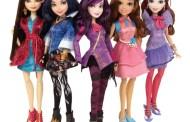Descendants: Hasbro Doll Line & Giveaway!