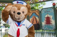 Duffy the Disney Bear Might be Leaving Epcot