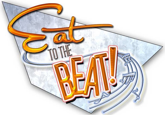 2016 Eat to the Beat Concert Series Line Up