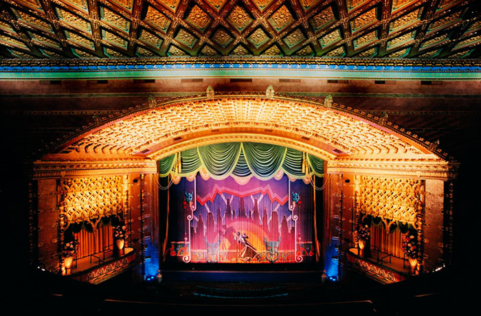 El Capitan Theatre Hosts Amazing Halloween Event!