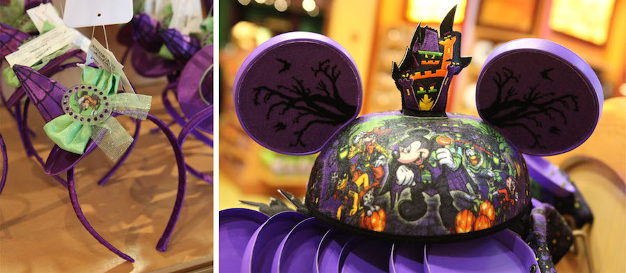 Check Out the Halloween Hats for This Year