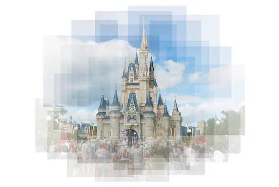 Put a bit of Disney Magic on display