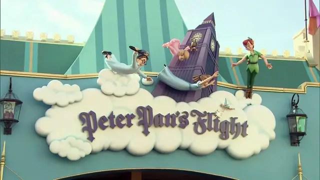 Updated Walt Disney World Refurbishment Schedule for September 2015