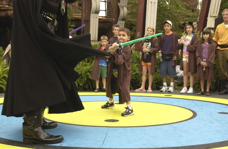 """Jedi Training Academy will Soon Close and Reopen as """"Jedi Training – Trials of the Temple"""""""
