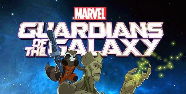 Marvel's Guardians of the Galaxy Returns to Disney XD!