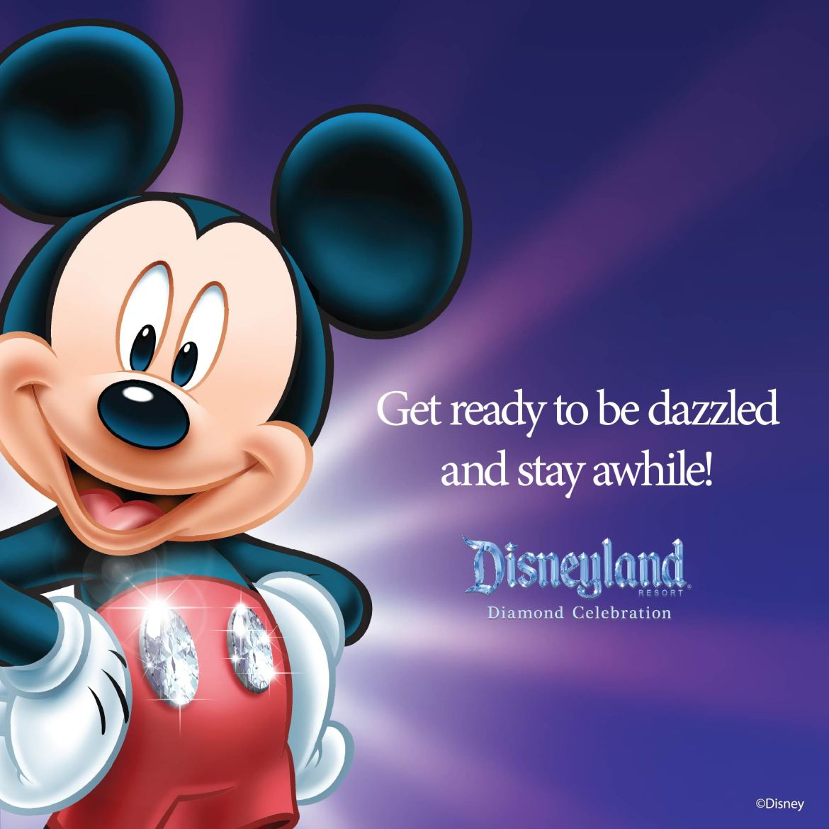 Save on Stays at the Disneyland Resort in Early 2016