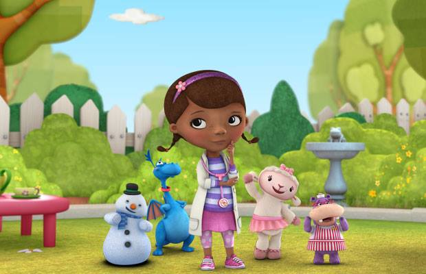 """The Voice of """"Doc McStuffins"""" Sues Disney Citing Breach of Contract"""