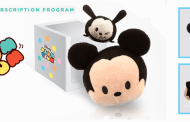 Disney to Introduce new Tsum Tsum-tacular Subscription Service