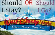 Top 5 reasons to stay at a Disney World Resort