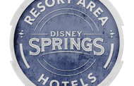 Escape the Cold to Seven Disney Springs Resort Area Hotels in The Walt Disney World