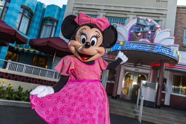 Disney Dining News – Hollywood & Vine will host Seasonal Minnie and Pals Dinners Year-Round!