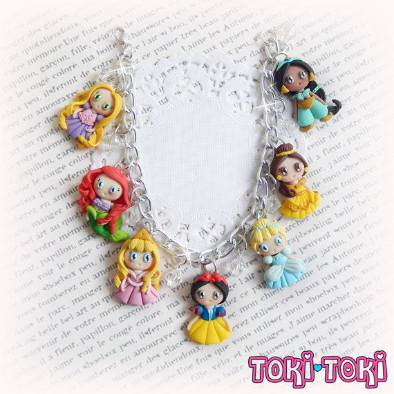Disney Finds – Disney Charm Bracelets, Earrings, Necklaces and More