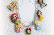 Disney Finds - Disney Charm Bracelets, Earrings, Necklaces and More