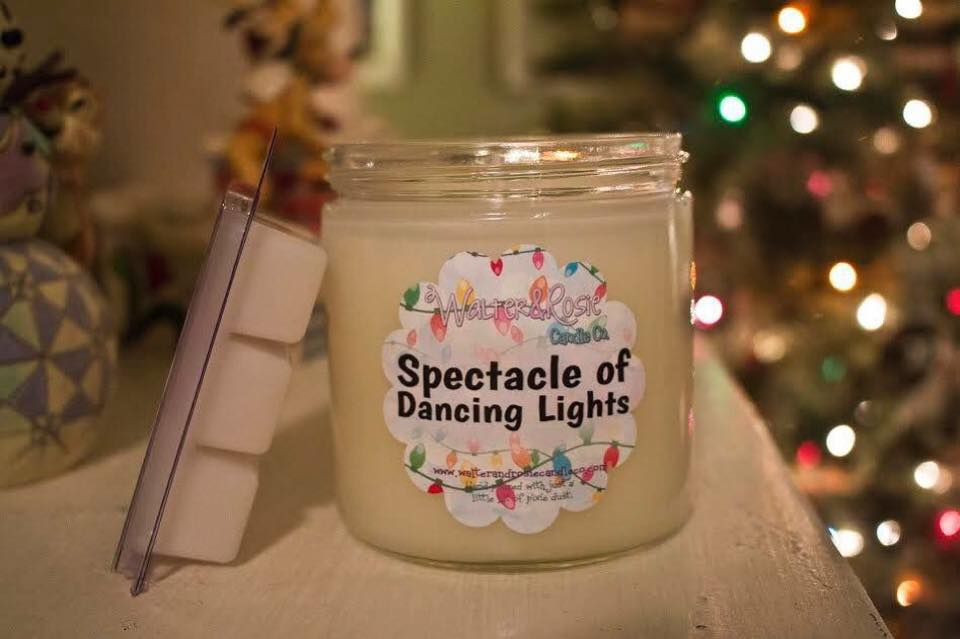 Disney Finds – Bring home the smells of Disney with these candles