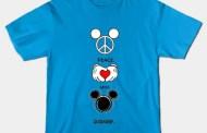 Peace Love and Disney