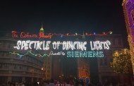 Special Live Stream of Osborne Family Spectacle of Dancing Lights this Wednesday!