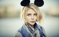 Chloe Moretz Is The New Ariel In Upcoming The Little Mermaid Film.