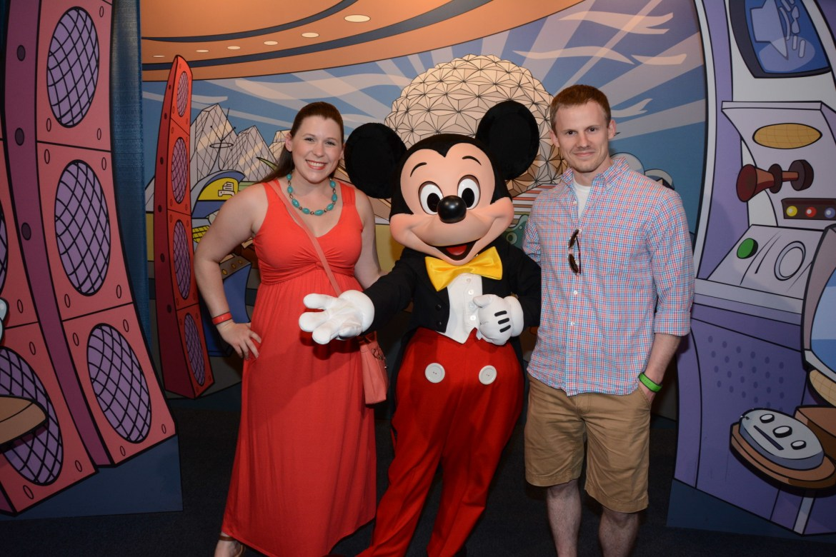 5 Things that Happen Immediately When I Get Home From Disney