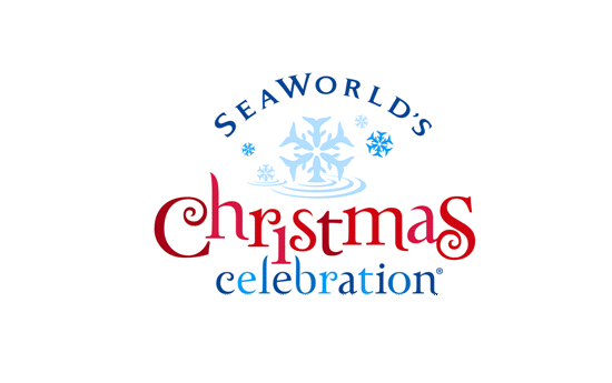 SeaWorld's Christmas Celebration is fun for all!