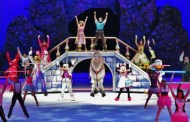 Disney World Passholders - Save 20% on Tickets to Disney Live! and Disney on Ice Shows