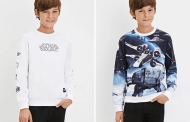 Forever 21 Releases a New Star Wars Line