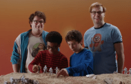 SNL's Star Wars Toy Commercial: For Ages 6 & Up... way up