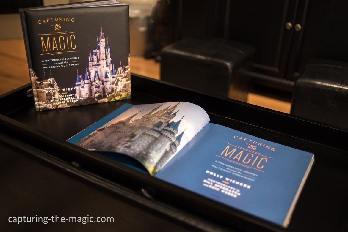 Capturing the Magic – A Photographic Look at Walt Disney World