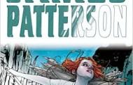 Marvel Comics and James Patternson Announce