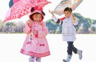 Splish Splash New Rain Coats are Pouring into the Disney Store