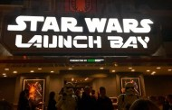 A look inside the Star Wars Launch Bay at Hollywood Studios