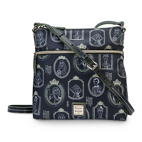 New Dooney & Bourke Haunted Mansion Handbags