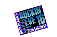 "Big Time Performers Coming to ""Dick Clark's New Year's Rockin' Eve with Ryan Seacrest 2016"""
