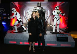 Photo by Victor Chavez/Getty Images for Walt Disney Studios