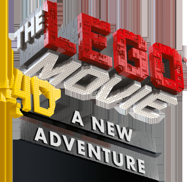 Exclusive First Look at 'The Lego Movie 4D A New Adventure'