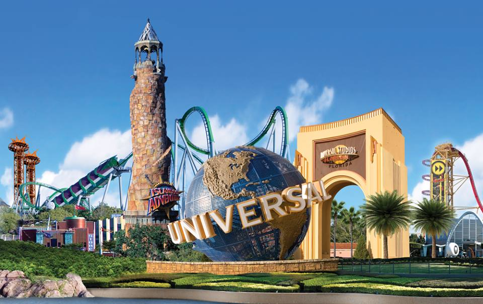Universal Orlando Ticket Prices Increased
