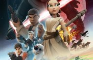 Star Wars: The Force Awakens Play Set For Disney Infinity 3.0 Edition Now Available