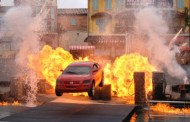 Lights, Motors, Action! Extreme Stunt Show Closing Permanently on April 2nd