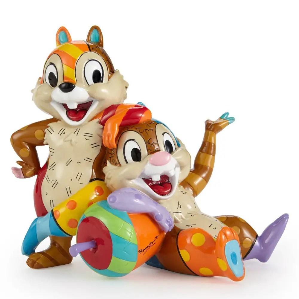 Our Favorite Disney Britto Figurines